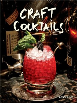 Recipes/Books – Creative Cocktail Consultants